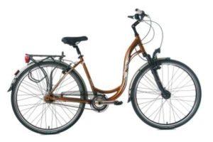 Доржный городской велосипед