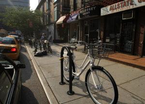 Социальный велосипед или новый вид проката велосипедов.