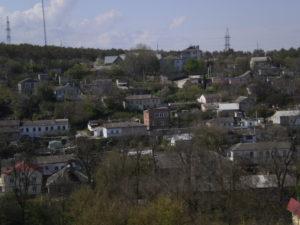 Велопоход по Крыму. Май 2011. Бахчисарай.