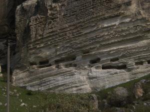 Велопоход. Крым Май 2011. Качи - Кальон. Пещеры.