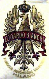 Эдуардо Бьянки-человек, внёсший большой вклад в развитие велосипеда и велоспорта.