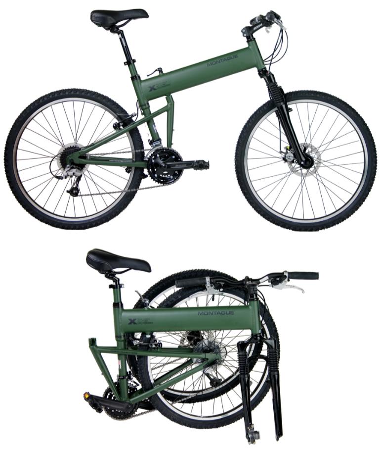 Велосипед для десантников, велосипед для военных