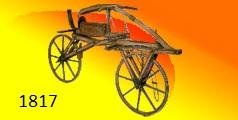 История велосипедной шины.
