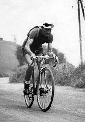 Тайна велосипеда Джино Бартоли.