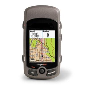 Использование GPS навигатора для поездок на велосипеде.