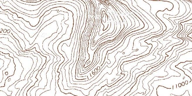Картография в велотуризме.