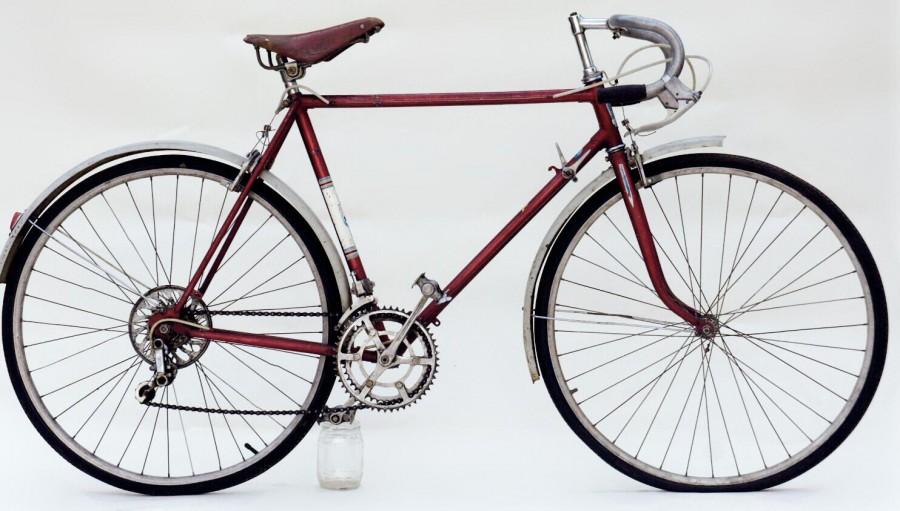 """Спортивный велосипед В542 """"Спорт""""."""