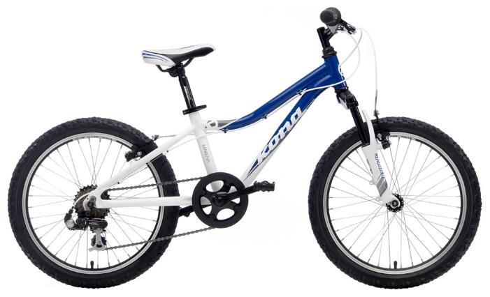 Велосипеды Kona.