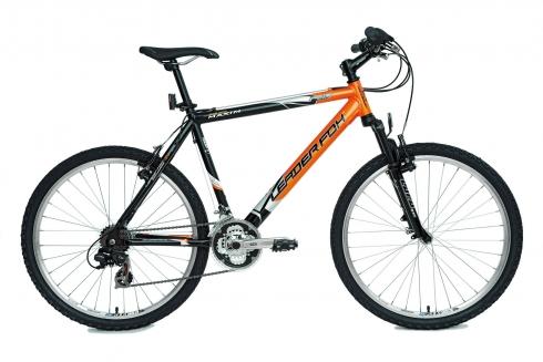Велосипеды Leader fox.
