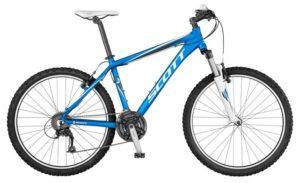 Серия велосипедов Scott Aspect.
