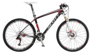 Серия велосипедов Scott Scale.