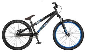 Серия велосипедов Scott Voltage.