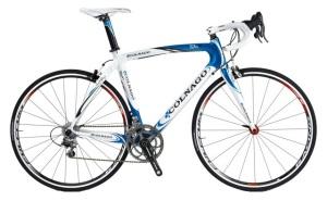 Велосипеды Colnago.