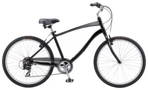 Велосипеды Schwinn.