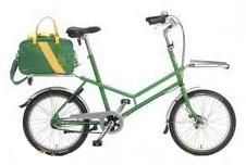 Велосипеды Skeppshult.