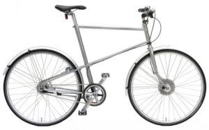 Шведские велосипеды Skeppshult.