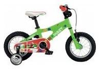 Выбор велосипеда для ребёнка.