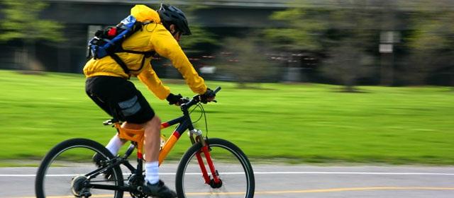 Факторы, влияющие на безопасность велосипедиста.