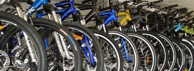 Где покупать велосипед?