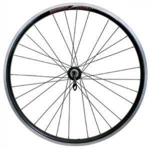 Размер колеса велосипеда.