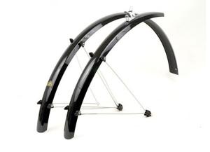 Идеальные крылья для велосипеда.