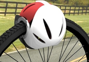Противоугонный шлем Head-Lock.