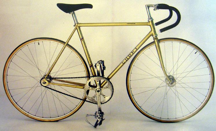 """Спортивно - трековый велосипед """"Спорт"""" В 156 - 461"""