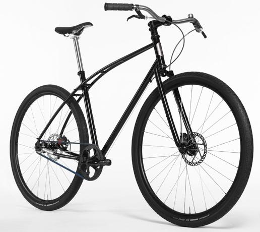 Велосипеды от Pavel Budnitz.