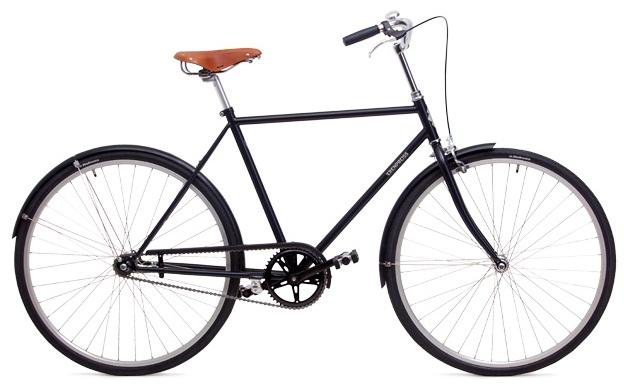 Балтийская велосипедная компания Erenpreiss.