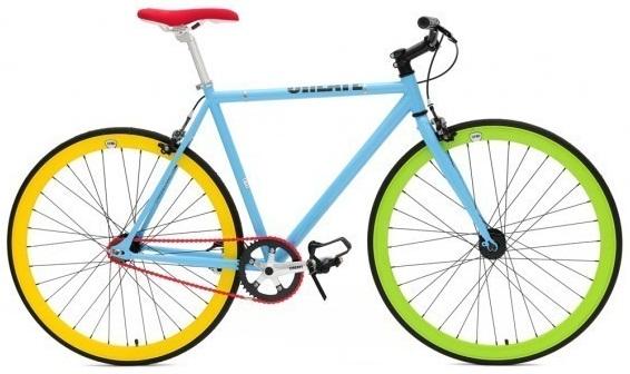 Велосипеды Create.