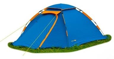 Советы по выбору палатки.
