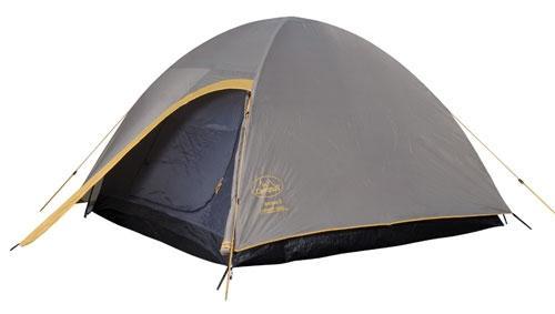 Материал туристической палатки.