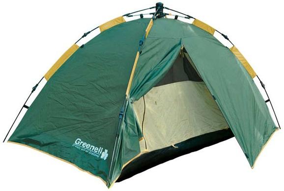 Классификация туристических палаток.