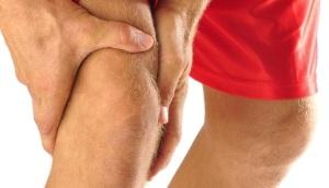 Судороги в мышцах при езде на велосипеде.