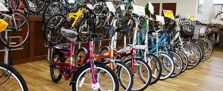 Покупка велосипеда зимой