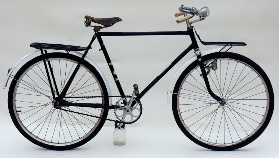 """Дорожный велосипед 111-411 """"Украина"""""""