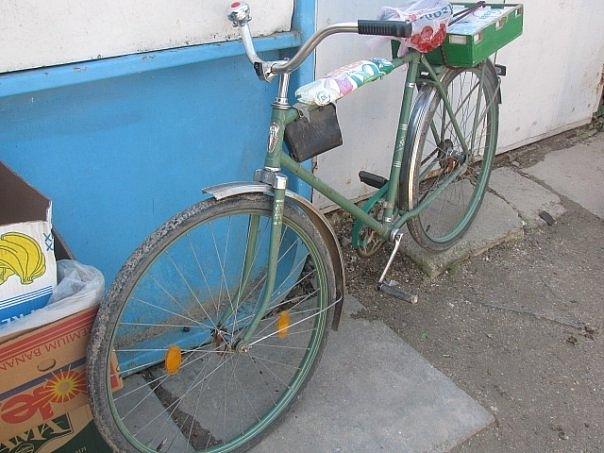 Велосипед для взрослых В-126.