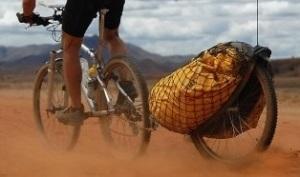 Ненужные вещи в велопоходе