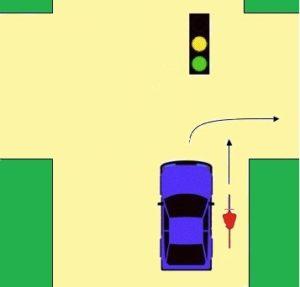 Предупреждение аварийных ситуаций при езде на велосипеде
