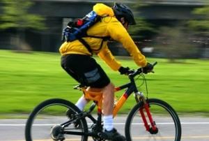 Факторы, влияющие на безопасность велосипедиста
