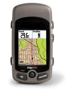 Использование GPS навигатора для поездок на велосипеде