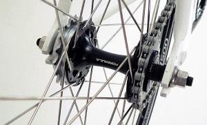 Двухсторонняя втулка для велосипеда