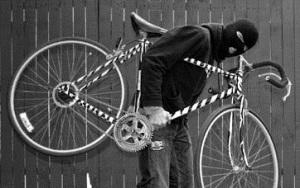 Воровство велосипедов