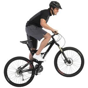 Как правильно стартовать на велосипеде