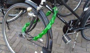 Можно ли застраховать велосипед