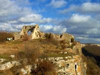 Пещерными городами Крыма