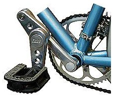 Шатуны велосипеда для инвалидов