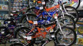 Оффлайн и интернет магазины велосипедов