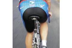 Сезонный перерыв в езде на велосипеде