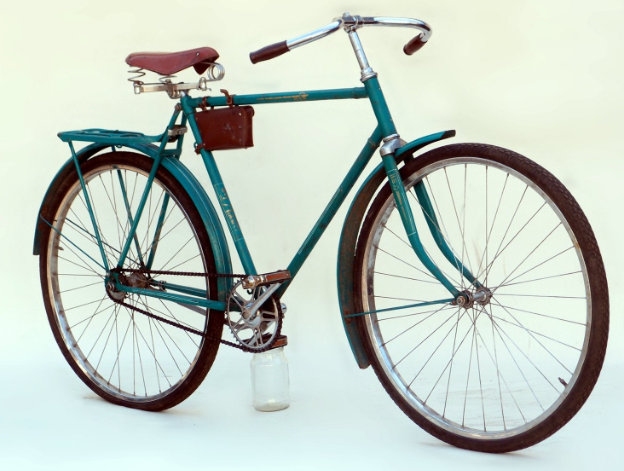"""Велосипед для взрослых """"Десна"""" В 140"""
